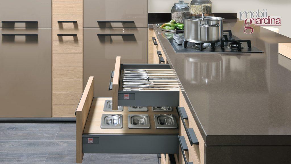 cucina adele cassetti