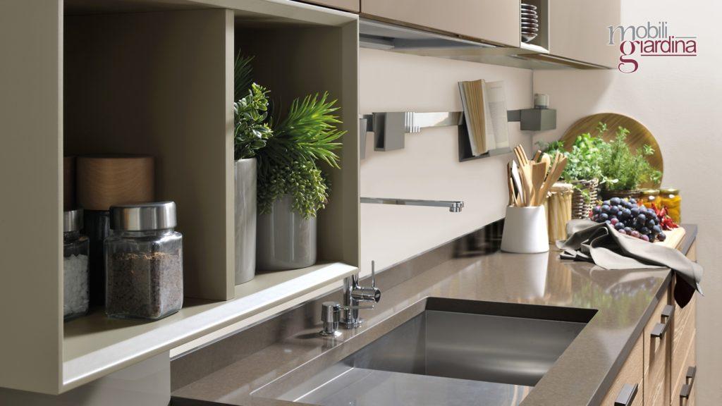 cucina adele lavabo