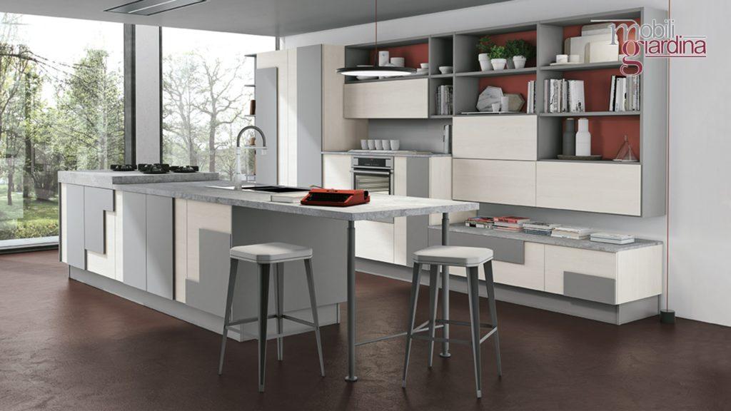 cucina creativa particolari in marmo