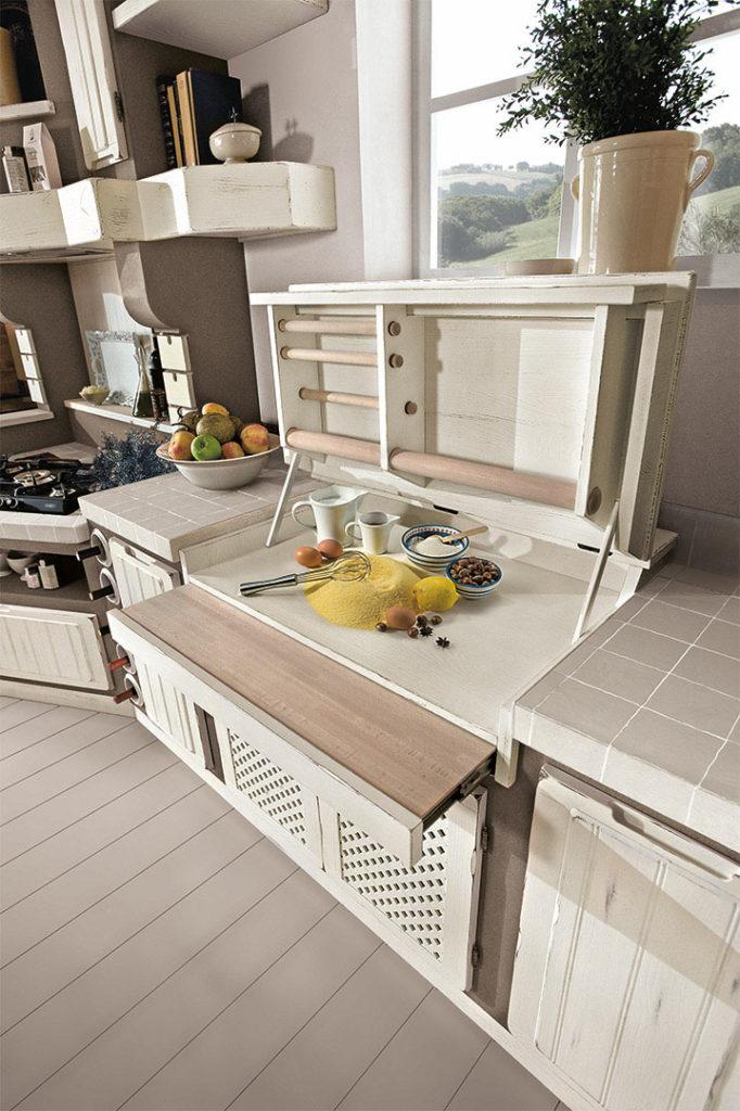 cucina elena piano da lavoro