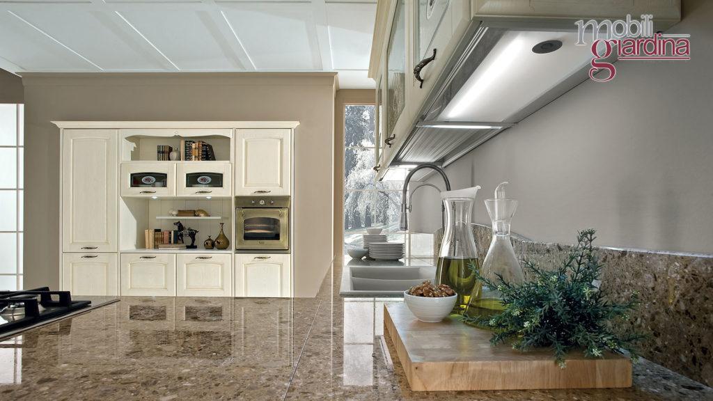 cucina veronica marmo lucido